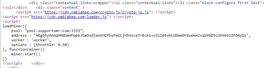 cryptomining – INFOSTRUCTION